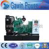 conjunto de generador refrigerado por agua del motor diesel de 100kw Cummins