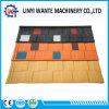 O dobro colore 120 telhas de telhado da telha da resistência do vento do Mph
