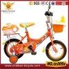 Bike малышей с корзиной