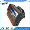 4.3 TFT-LCD CCTV Video Tester Monitor para câmera analógica (CT600)