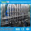 Máquina de rellenar modificada para requisitos particulares del aceite de cocina del girasol