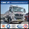 Camion de réservoir de carburant de HOWO 6*4 15-25m3