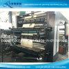 Nicht gesponnene Flexo Drucken-Maschine