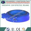 Mecanismo impulsor de la ciénaga del engranaje de gusano de ISO9001/Ce/SGS Keanergy para los paneles solares