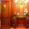 Comitato di parete di legno intagliato Luxry classico di stile (GSP9-080)