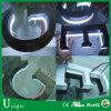 le cru Signsdiscount de la livraison rapide de la lettre DEL de la Manche de prix usine de signe de lettre de 3D DEL libèrent l'inspection