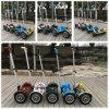 Mini motorino dell'Auto-Equilibrio con la maniglia