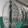 Het Prikkeldraad van het scheermes voor Fencing met ISO 9001 System