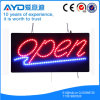 Hidlyの長方形の低電圧LEDの開いたライトボックス