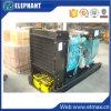 generatori portatili diesel silenziosi di 128kw 160kVA Yto