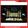 Showcomplex P3 SMD Innenmiete LED-Bildschirm