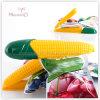プラスチックPP 2のトウモロコシ整形食糧袋クリップセット(15.3*3.7cm)