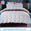 300tc標準100%年の綿の白いガチョウの羽毛布団米国