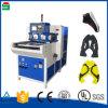 Het hoge In reliëf maken van de Frequentie en Scherpe Machine voor Schoenen (jy-8000qhzd-q 40TONS)