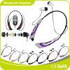 Receptor de cabeza sin hilos sin manos vendedor caliente de Bluetooth del deporte de moda