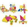 Brinquedo magnético personalizado das crianças dos blocos de apartamentos de EVA do projeto o mais novo