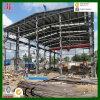 Almacén estructural de acero del Largo-Palmo caliente de la venta