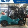 Carretilla elevadora del equipo del levantador, carretilla elevadora del diesel 3tons