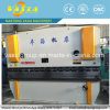 Il CNC preme il freno con il regolatore di CNC di Delem Da52s