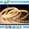 120 indicatore luminoso di striscia flessibile del LED DC24V 3014 SMD LED
