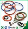 Anillo o rojo/azul/del negro/del verde/Yellow/EPDM/FKM/Silicone del caucho
