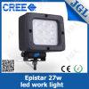 27W Epistar LED作業ランプ
