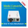 el 10/100m Single Mode Dual Fiber Media Converter (ONV0110-SCX-O)