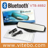 Jogo Handsfree do carro de Bluetooth (espelho de Rearview) (VTB-88B2)