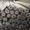 Gewundener flexibler Stahlschlauch mit Flechte