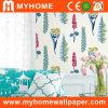 Papier peint de papier pur décoratif de pièce de gosses