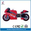 Disco istantaneo del USB della motocicletta del PVC, azionamento della penna (KW-0148)