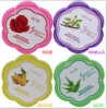 Flower Box Four Different Fragrance를 가진 못 Polish Remover Pads