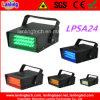 Het mini LEIDENE Licht van de Stroboscoop (LPSA24)