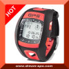 Цифров GPS Running Watch с Tracking/Speed /Distance для Hiking /Running/Skiing (DGB)