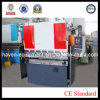 Wc67y-30X1600 Hydraulic Press Brake와 Steel Plate Bending Machine