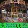 Kiddie Amusement Parkのための屋外のHappy Electric Mini Shuttle Train Ride