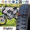 Hochwertiger Zubehör-Philippinen-Motorrad-Gummireifen 3.00-16