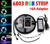6803 IC LED Strip/RGB LED Strip LightかFlexible LED Strip (MC-DT-113)