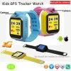 접촉 스크린 (D18)를 가진 3G WCDMA GPS 추적자 시계