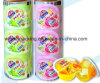 Gravure Printed Plastic Laminating Top Lidding Film pour Jello Packaging