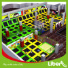Китайское Manufacture Jump Inflatable Bouncer в Trampoline Court