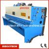 QC12y Hydraulische Scherende Machine, de Hydraulische Scheerbeurt van de Straal van de Schommeling & Hydraulische Snijder, Scherpe Machine