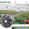 Ventilador de refrigeração da ventilação de China para a flor que planta estufas