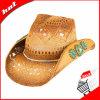Chapéu da mulher do chapéu do papel do chapéu de vaqueiro