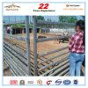 Comitati d'acciaio galvanizzati resistenti della rete fissa del Corral del bestiame