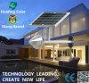 Indicatore luminoso solare basso di prezzi LED con il sensore di a microonde