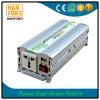 完全な保護12V 24V DC 220V DC ACインバーター(SIA600)