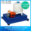 C.C Water System Pump - 12V de Seaflo 12V 17.0lpm 40psi