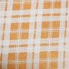 El africano geométrico del algodón ata el cordón de la tela (GF1009)