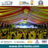 500 genti 15X40m Outdoor Wedding Tents con Luxury Decorations